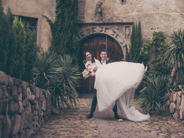 Il matrimonio di Wolfgang e Federica a Zambana, Trento 52