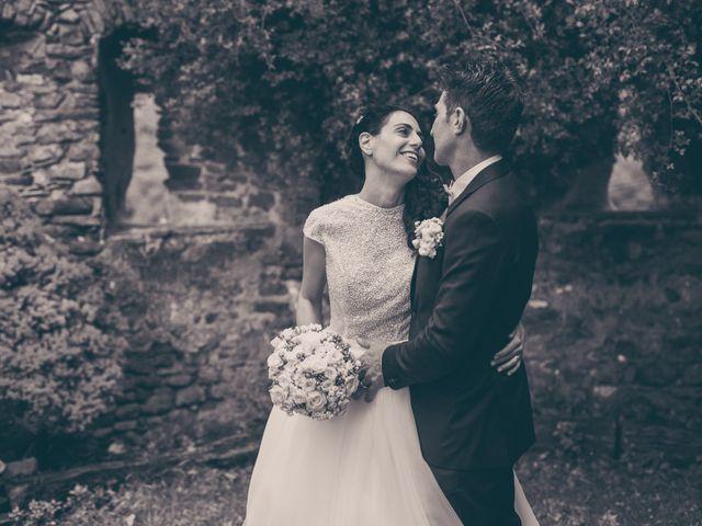 Il matrimonio di Wolfgang e Federica a Zambana, Trento 53