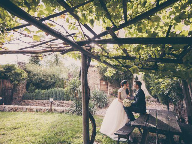 Il matrimonio di Wolfgang e Federica a Zambana, Trento 54