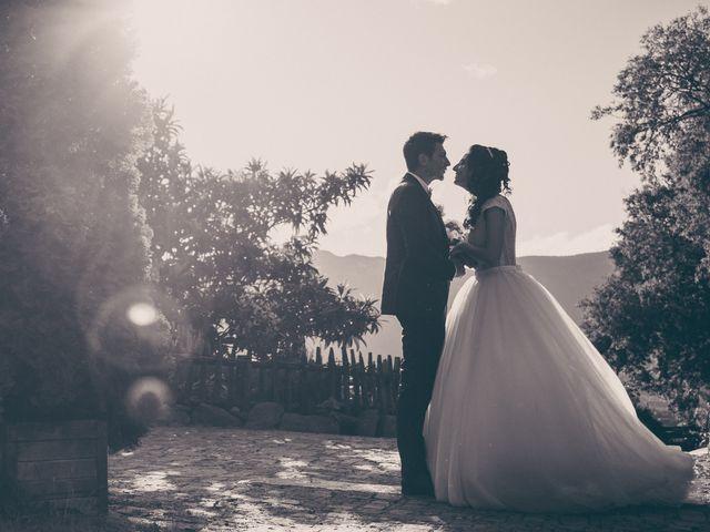 Il matrimonio di Wolfgang e Federica a Zambana, Trento 56