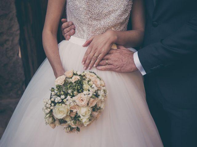 Il matrimonio di Wolfgang e Federica a Zambana, Trento 57
