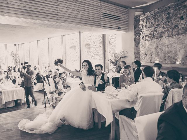 Il matrimonio di Wolfgang e Federica a Zambana, Trento 58