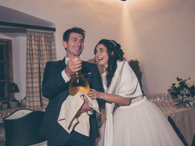 Il matrimonio di Wolfgang e Federica a Zambana, Trento 59