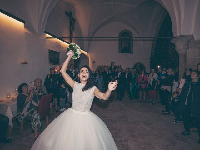 Il matrimonio di Wolfgang e Federica a Zambana, Trento 60