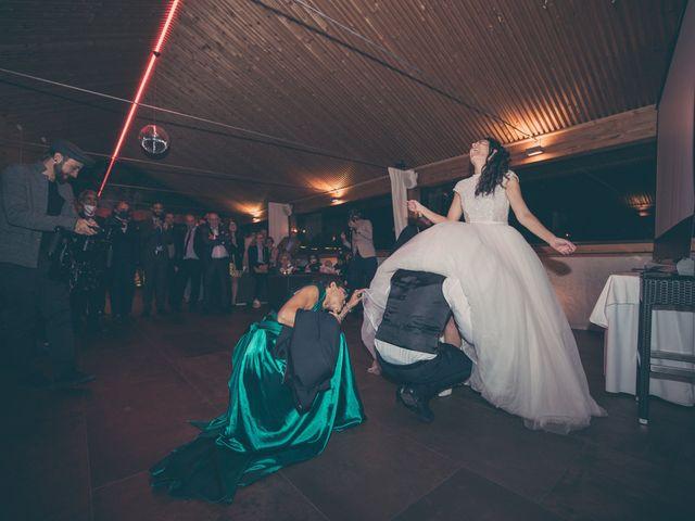 Il matrimonio di Wolfgang e Federica a Zambana, Trento 62