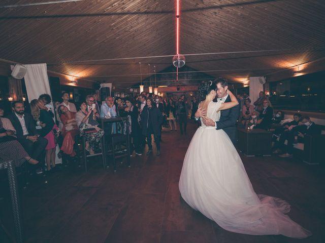 Il matrimonio di Wolfgang e Federica a Zambana, Trento 63