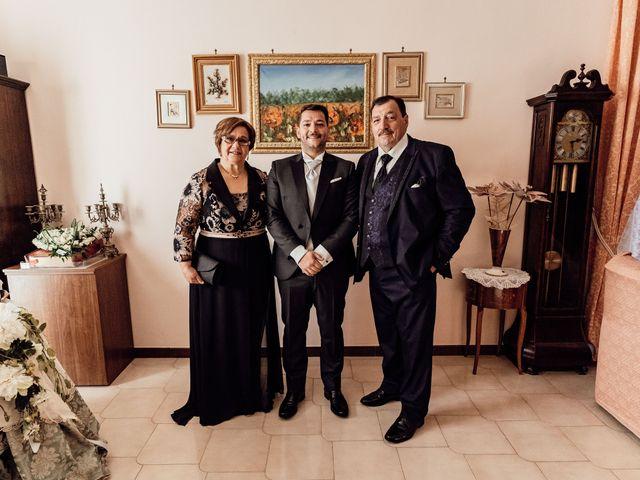 Il matrimonio di Chiara e Michele a Ariano Irpino, Avellino 8
