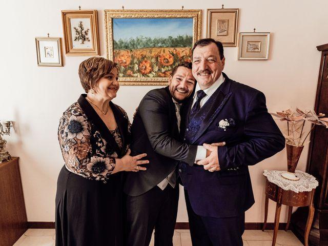 Il matrimonio di Chiara e Michele a Ariano Irpino, Avellino 9