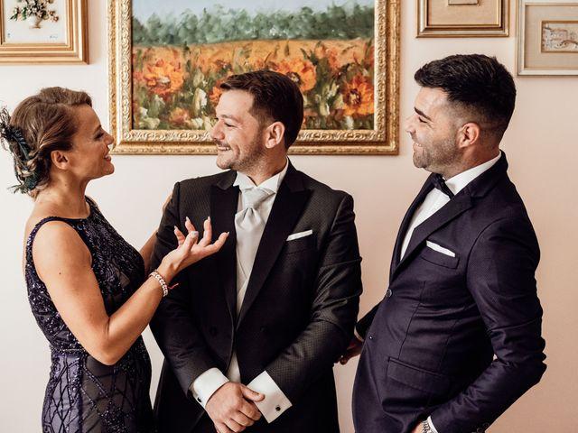 Il matrimonio di Chiara e Michele a Ariano Irpino, Avellino 10