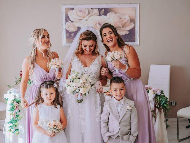 Il matrimonio di Chiara e Michele a Ariano Irpino, Avellino 26