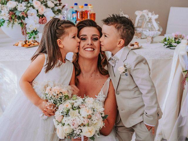 Il matrimonio di Chiara e Michele a Ariano Irpino, Avellino 29