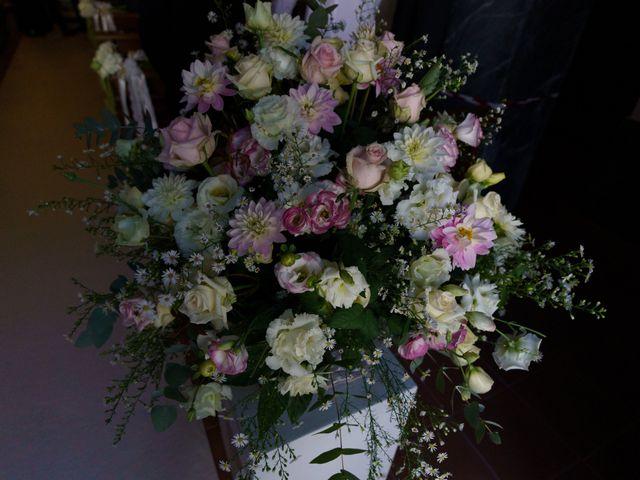 Il matrimonio di Chiara e Michele a Ariano Irpino, Avellino 30