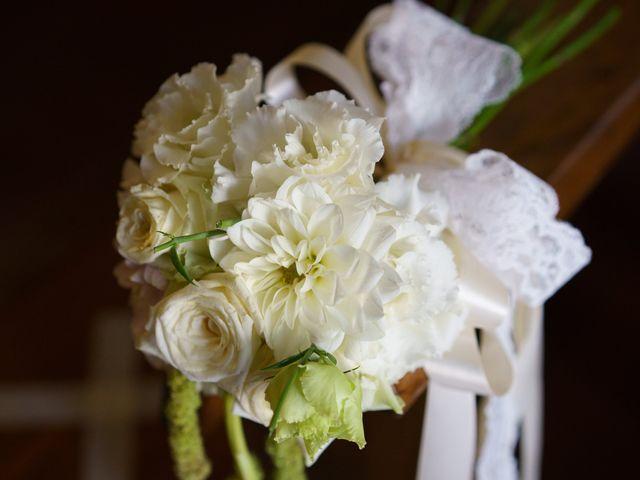 Il matrimonio di Chiara e Michele a Ariano Irpino, Avellino 31
