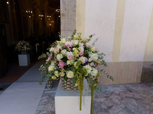 Il matrimonio di Chiara e Michele a Ariano Irpino, Avellino 32