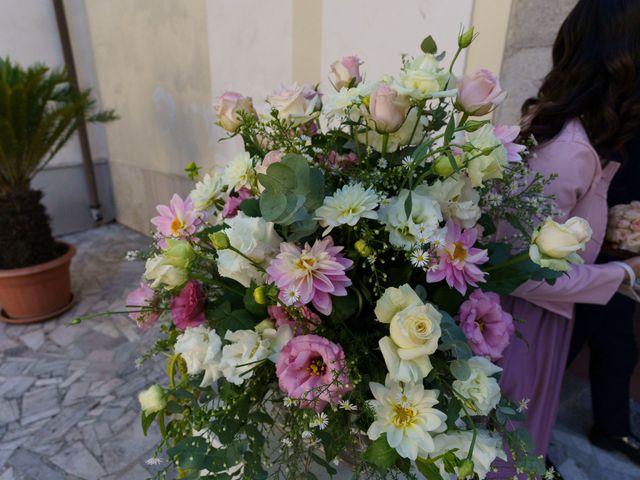 Il matrimonio di Chiara e Michele a Ariano Irpino, Avellino 33