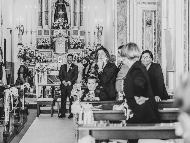 Il matrimonio di Chiara e Michele a Ariano Irpino, Avellino 35