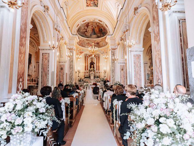 Il matrimonio di Chiara e Michele a Ariano Irpino, Avellino 37