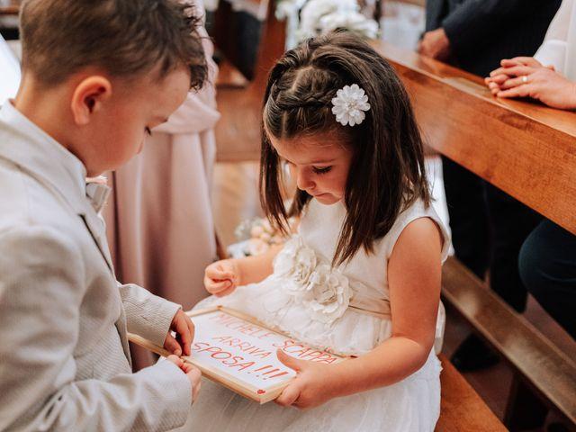 Il matrimonio di Chiara e Michele a Ariano Irpino, Avellino 38