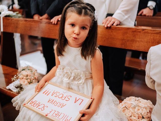 Il matrimonio di Chiara e Michele a Ariano Irpino, Avellino 40