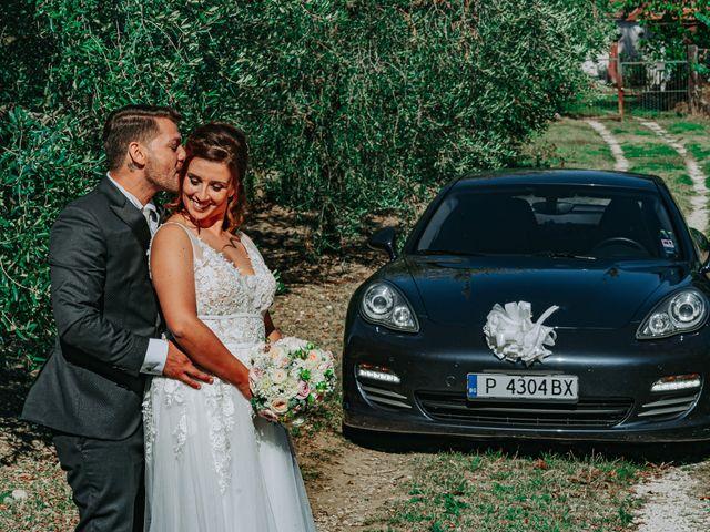 Il matrimonio di Chiara e Michele a Ariano Irpino, Avellino 44