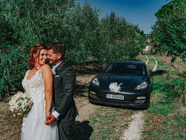 Il matrimonio di Chiara e Michele a Ariano Irpino, Avellino 45
