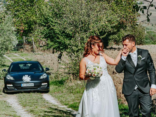 Il matrimonio di Chiara e Michele a Ariano Irpino, Avellino 46