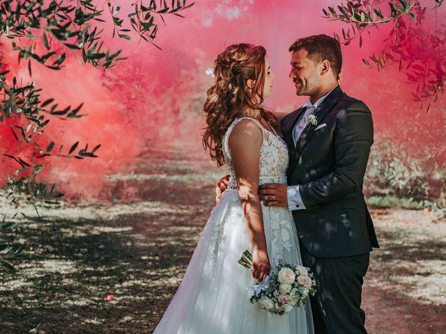 Il matrimonio di Chiara e Michele a Ariano Irpino, Avellino 47