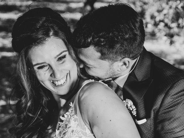 Il matrimonio di Chiara e Michele a Ariano Irpino, Avellino 52