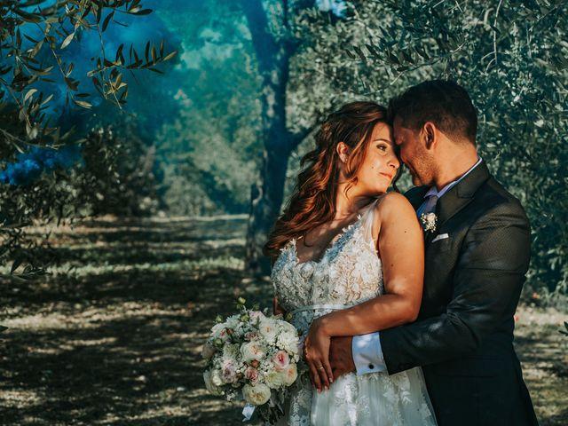 Il matrimonio di Chiara e Michele a Ariano Irpino, Avellino 53
