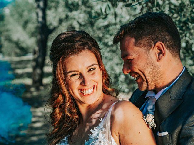 Il matrimonio di Chiara e Michele a Ariano Irpino, Avellino 54