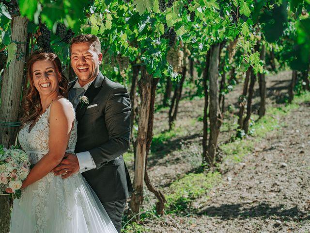 Il matrimonio di Chiara e Michele a Ariano Irpino, Avellino 56