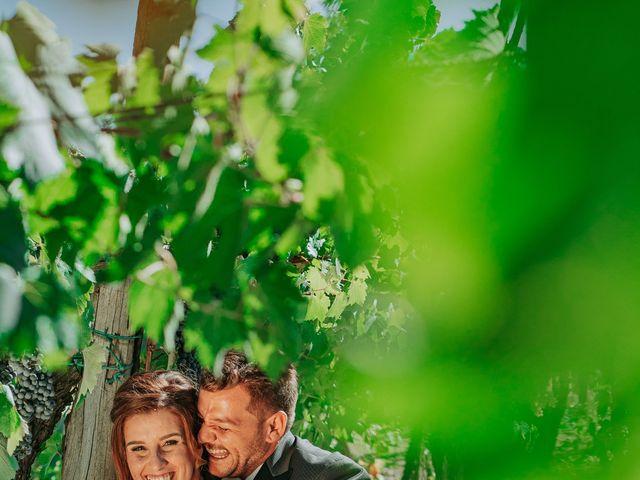 Il matrimonio di Chiara e Michele a Ariano Irpino, Avellino 57