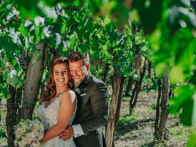 Il matrimonio di Chiara e Michele a Ariano Irpino, Avellino 58