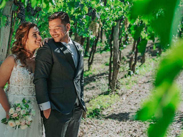 Il matrimonio di Chiara e Michele a Ariano Irpino, Avellino 59