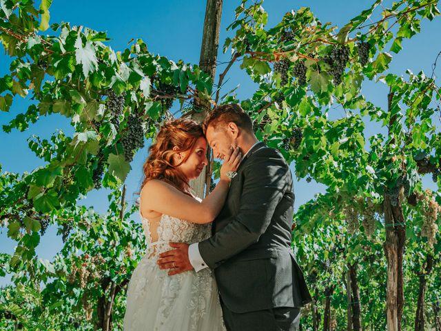 Il matrimonio di Chiara e Michele a Ariano Irpino, Avellino 60