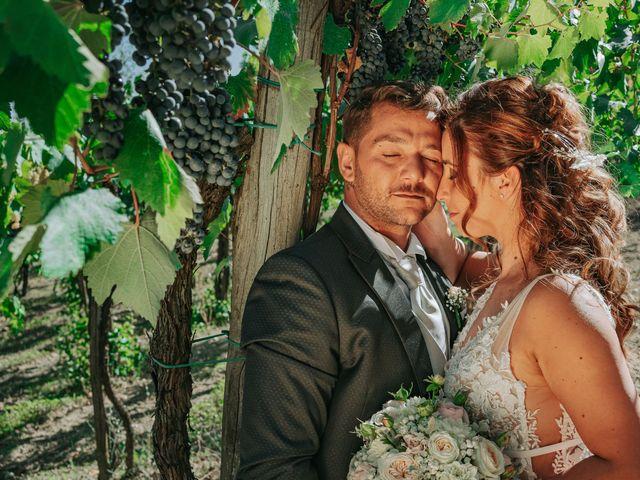 Il matrimonio di Chiara e Michele a Ariano Irpino, Avellino 62
