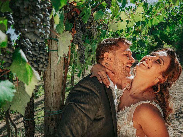Il matrimonio di Chiara e Michele a Ariano Irpino, Avellino 64