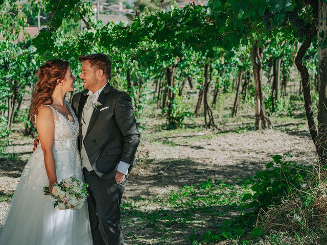 Il matrimonio di Chiara e Michele a Ariano Irpino, Avellino 65