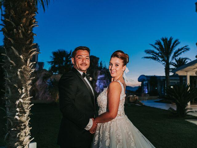 Il matrimonio di Chiara e Michele a Ariano Irpino, Avellino 71