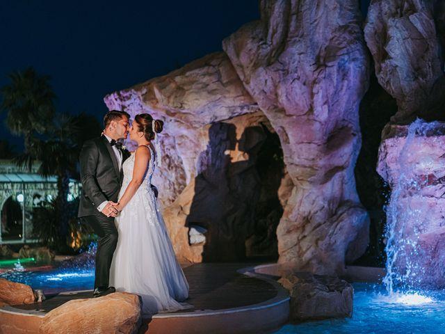 Il matrimonio di Chiara e Michele a Ariano Irpino, Avellino 78