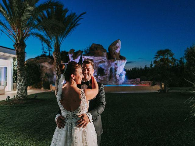 Il matrimonio di Chiara e Michele a Ariano Irpino, Avellino 79