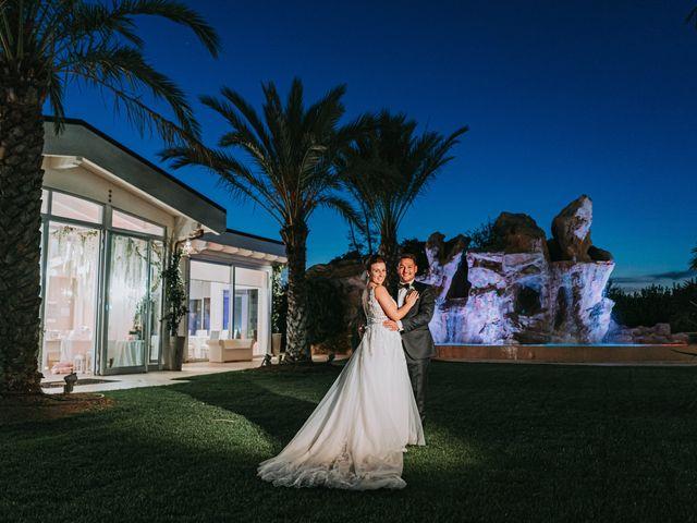 Il matrimonio di Chiara e Michele a Ariano Irpino, Avellino 80