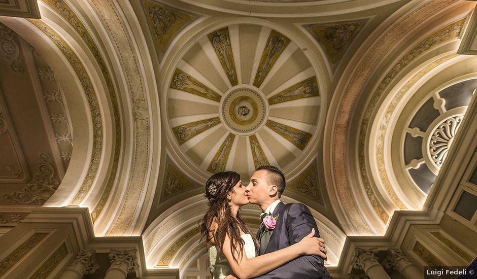 Il matrimonio di Andrea e Raffaella a San Benedetto del Tronto, Ascoli Piceno