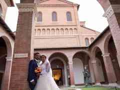 le nozze di Angely e Karikalan 78