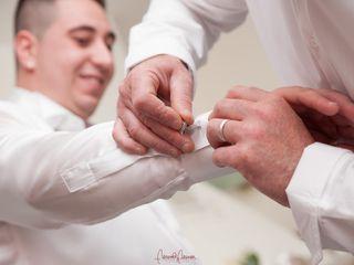 Le nozze di Ilenia e Riccardo 2