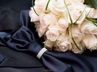 Le nozze di Ilenia e Riccardo 3