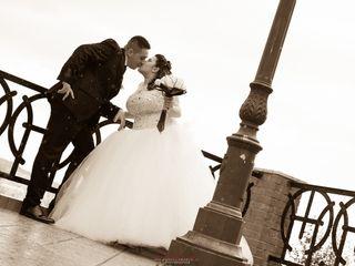 Le nozze di Ilenia e Riccardo
