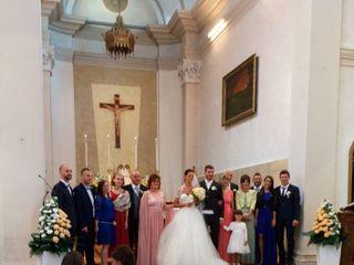 Le nozze di Erika e Andrea 3