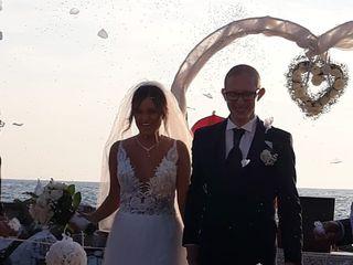 Le nozze di Anna e Adriano 1