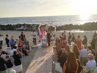 Le nozze di Anna e Adriano 2